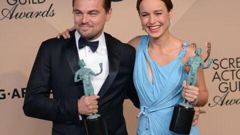 DIAPO SAG Awards 2016: une nouvelle récompense pour Leonardo DiCaprio avant les Oscars