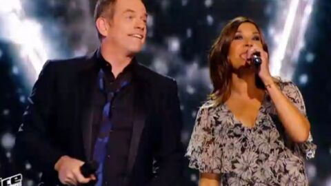 The Voice : De retour, Garou critique un titre de Zazie…