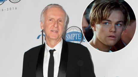 Titanic: James Cameron le réalisateur révèle pourquoi Jack NE POUVAIT pas s'en sortir