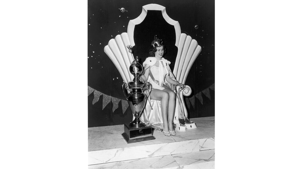 Miss Univers: qui est Christiane Martel, la Française qui a gagné le concours avant Iris Mittenaere?