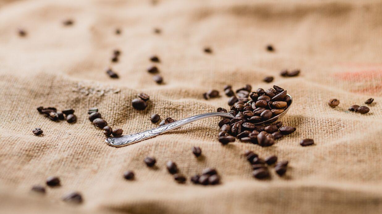 Le café: le renouveau d'une star de la cosmétologie