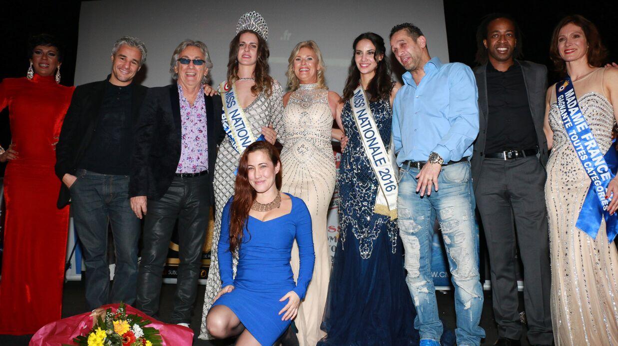 PHOTOS Découvrez qui a été élue Miss Nationale 2017 et pas que (dans l'indifférence générale)
