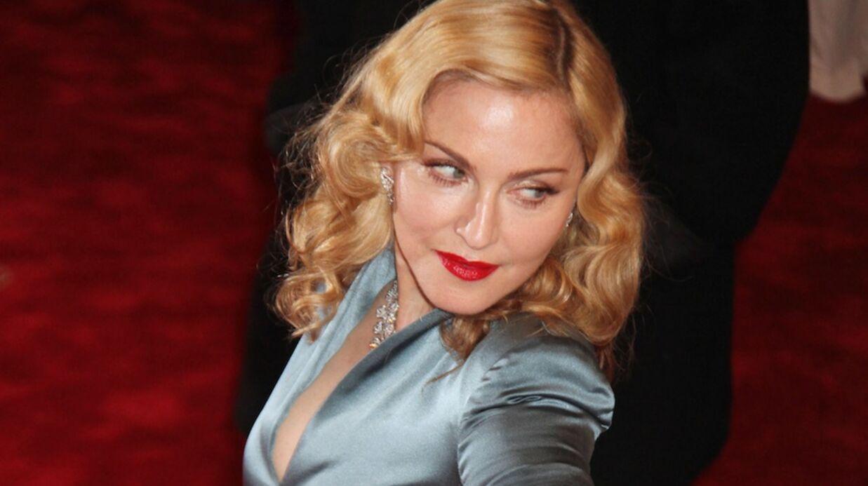VIDEO Madonna élue reine de la pop, devant Lady Gaga et Britney Spears