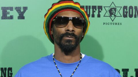 Devenu Snoop Lion grâce à un prêtre rastafari, Snoop Dogg pourrait arrêter le rap