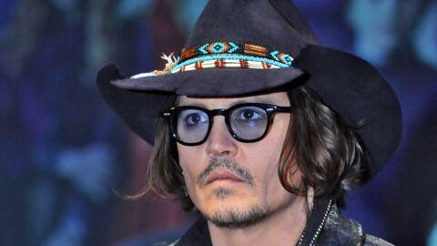 Johnny Depp pourrait partir en tournée avec Alice Cooper
