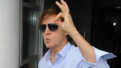 Le cachet de Paul McCartney pour les J.O. ? 1,30 euro