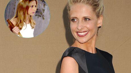 Sarah Michelle Gellar prête à reprendre son rôle de Buffy au cinéma