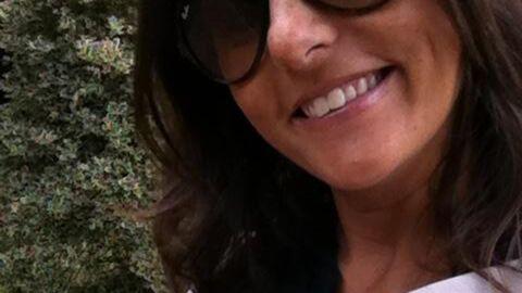 Faustine Bollaert a posté les premiers clichés de sa fille
