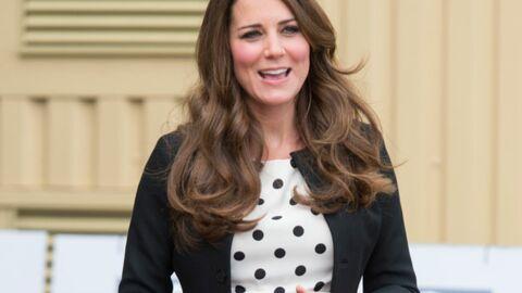 Grâce à Kate Middleton, une marque française voit ses ventes exploser