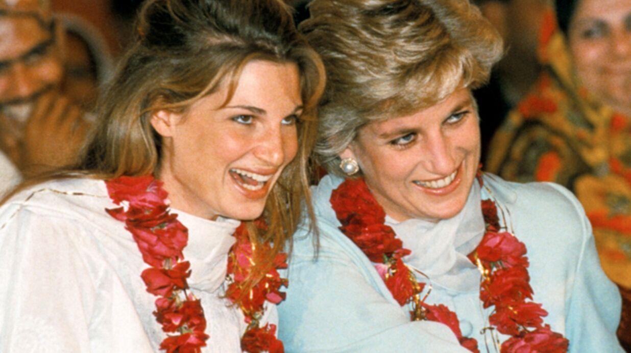 Pour l'amour d'un homme, Lady Di voulait se remarier et s'installer au Pakistan