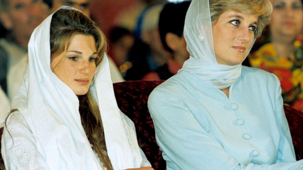 hasnat khan lady di