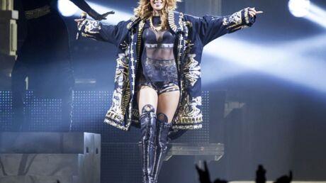 Rihanna gagne son procès contre les magasins Topshop