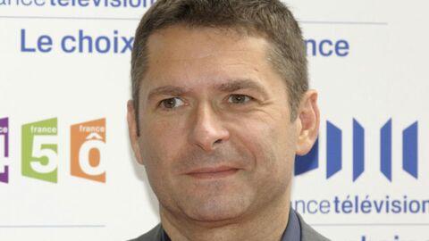 Thierry Guerrier (France 5) raconte son combat pour retrouver son intégrité physique
