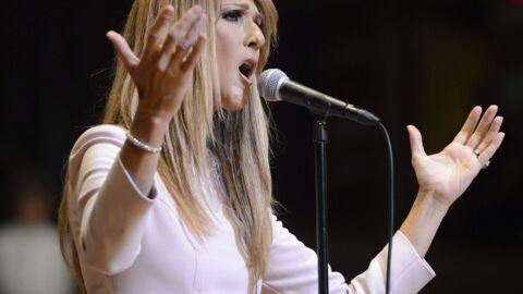 Céline Dion annule cinq concerts pour des raisons de santé