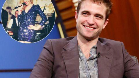 Robert Pattinson: sa sœur chanteuse, Lizzie, dans X-Factor