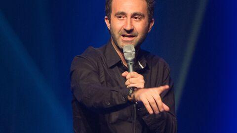 Zappé d'un festival à cause de ses propos sur le FN, Mathieu Madénian promet des «représailles»