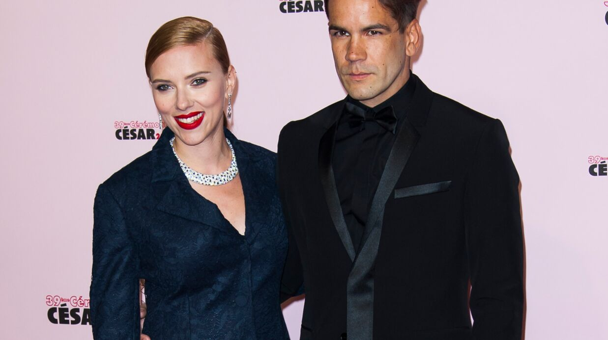 Scarlett Johansson: mariage repoussé?