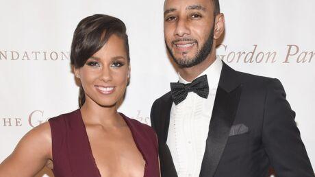 Alicia Keys attend son deuxième enfant