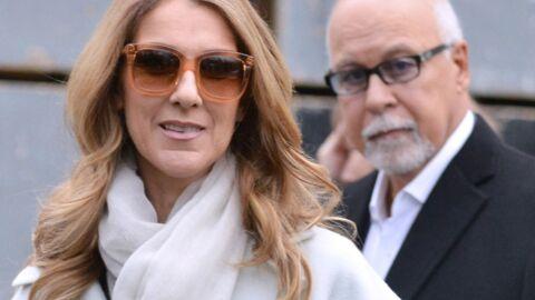 Céline Dion raconte pour la première fois le combat de René contre la maladie