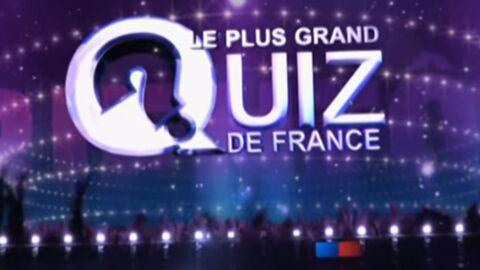 Le plus grand quiz de France: un bug fausse les résultats, deux émissions ne seront pas diffusées