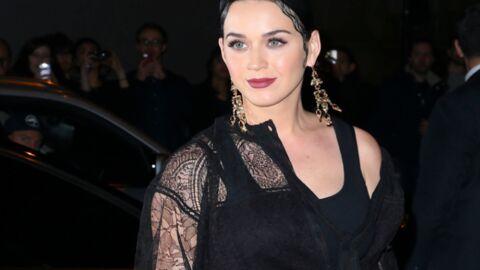 Rachat d'un couvent par Katy Perry: la justice bloque la vente