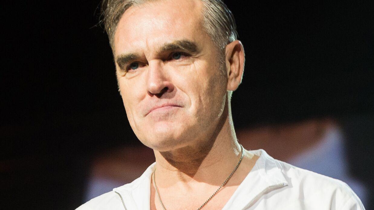 Morrissey: le chanteur dit avoir été agressé sexuellement lors d'un contrôle à l'aéroport