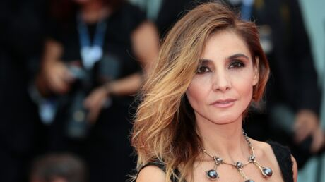 PHOTO Clotilde Courau s'affiche au naturel sur Instagram