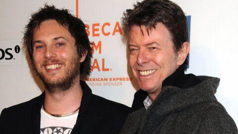 David Bowie: son fils lui rend hommage pour la naissance de son premier enfant