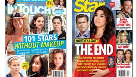En direct des US: Tom Cruise fait scandale, Britney Spears nous inquiète, Beyoncé est au top