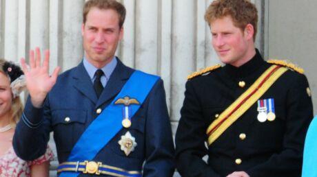 Les princes William et Harry veulent avoir des enfants