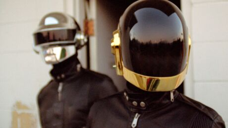 On a testé… la fête très privée des Daft Punk