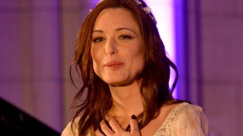 Natasha St-Pier pourrait remplacer Daniela Lumbroso sur France 3