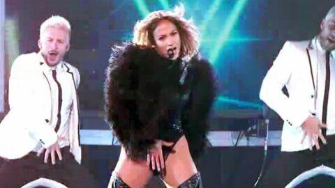 Jennifer Lopez défend sa prestation jugée trop hot en Grande-Bretagne