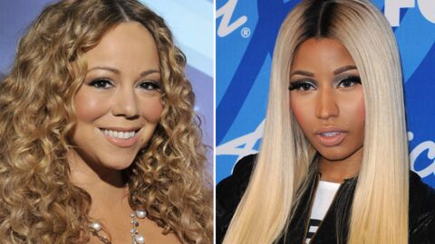 Mariah Carey et Nicki Minaj quittent toutes les deux American Idol