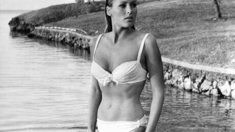 DIAPO Que sont devenues les James Bond Girls?