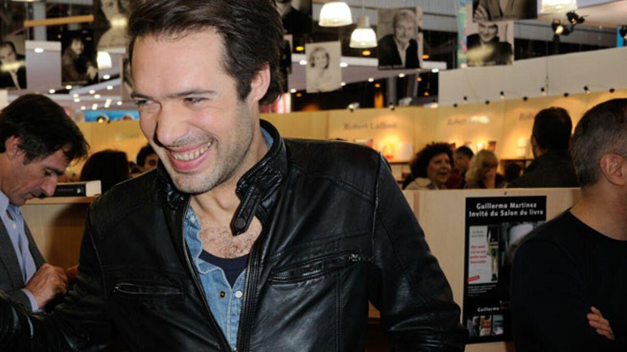 Nicolas Bedos, maître de cérémonie, va tenter l'humour aux Molières 2014