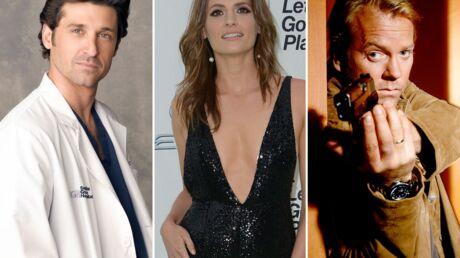 DIAPO On vous dévoile qui sont ces acteurs de séries qui se DÉTESTENT dans la vraie vie!