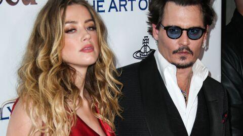 Attaquée, Amber Heard lâche toute sa vérité: «L'agresseur fait souvent passer la victime pour la méchante»