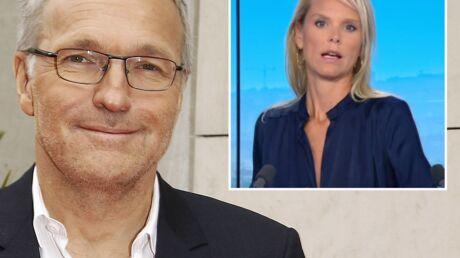 Laurent Ruquier révèle comment il a repéré Vanessa Burggraf, la remplaçante de Léa Salamé