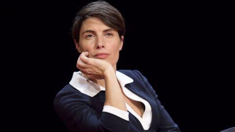 Alessandra Sublet rend hommage à Emmanuel Maubert, un an après sa disparition