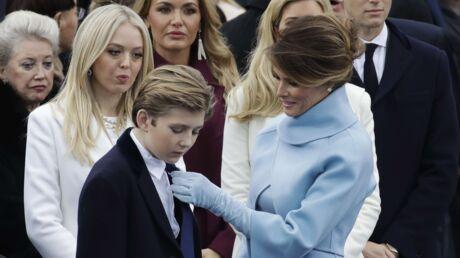 Donald Trump décapité dans un sketch: son fils de 11 ans a complètement flippé devant les images