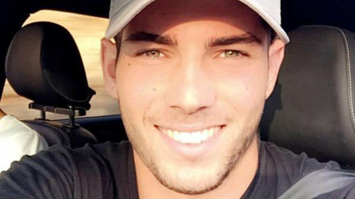 PHOTO Luca Zidane très amoureux de sa chérie sur Instagram
