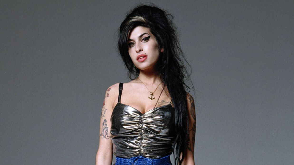 Amy Winehouse: ses parents comme seuls héritiers