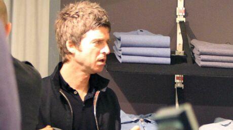 Noel Gallagher parle de sa carrière solo