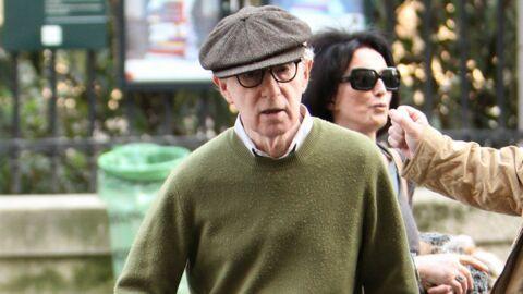 Woody Allen: Cate Blanchett et Bradley Cooper dans son prochain film?