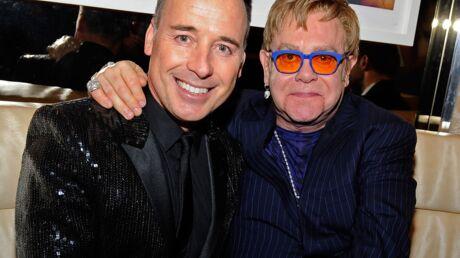 Elton John va épouser David Furnish en mai prochain
