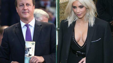 David Cameron: le Premier ministre britannique révèle être le cousin de… Kim Kardashian