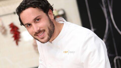 Top Chef: Florian déçu par le comportement des chefs du jury