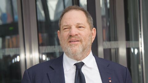 Harvey Weinstein : le producteur star accusé d'agression sexuelle
