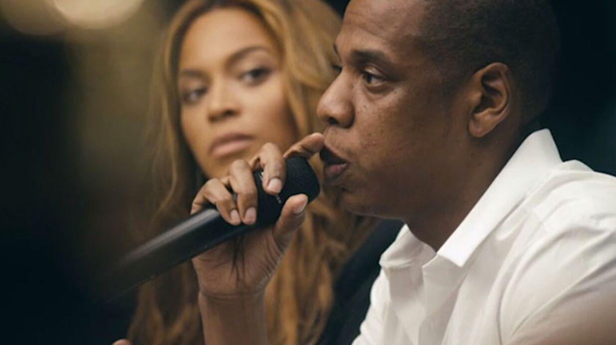 VIDEO Derrière Jay-Z, les stars se rebellent contre l'industrie du streaming